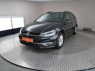 gebraucht VW Golf Variant 1.6 TDI Rabbit (898972)