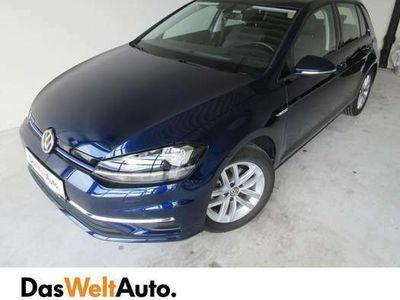 gebraucht VW Golf Comfortline 1,5 TSI ACT