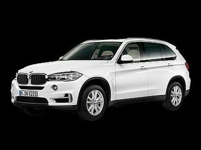 gebraucht BMW X5 xDrive30d Österreich-Paket Aut., AHK, Kamera... SUV / Geländewagen