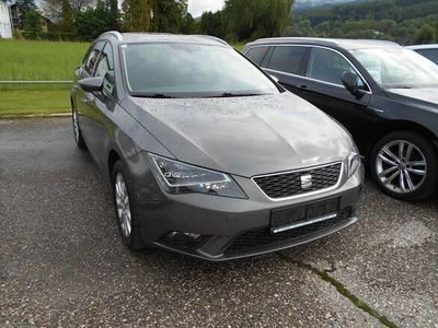 gebraucht Seat Leon Kombi Executive TSI Start-Stopp