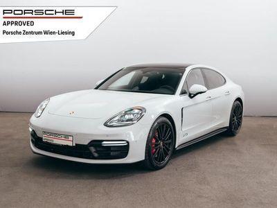 gebraucht Porsche Panamera GTS