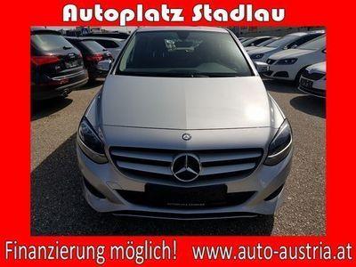 gebraucht Mercedes B180 B-KlasseCDI A-Edition FAHRSCHULE *FINANZIERUNG MÖ... Limousine,