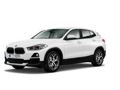 gebraucht BMW X2 sDrive18i Advantage Aut. LED, Navi, 18 Zoll, M-Lenkrad, Kamera, Sitzheizung, Lordosenstütze SUV / Geländewagen