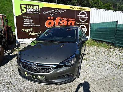 gebraucht Opel Astra 0 Turbo ECOTEC Innovation