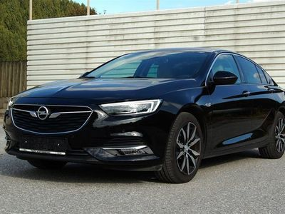 gebraucht Opel Insignia Grand Sport 1,5 Turbo Innovation *Voll*