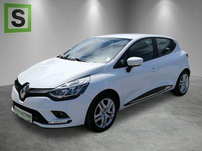 gebraucht Renault Clio Zen 12 16V 75