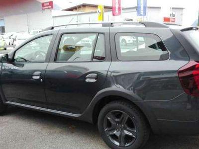 gebraucht Dacia Logan MCV LoganStepway Sensation Tce 90 S&S Kombi / Family Van
