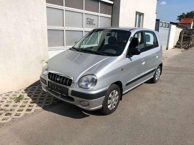 gebraucht Hyundai Atos 1,0 GLS