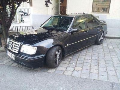 gebraucht Mercedes E300 Ds.