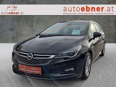 gebraucht Opel Astra ST 1,6 CDTI Ecotec Österreich Edition St./St.