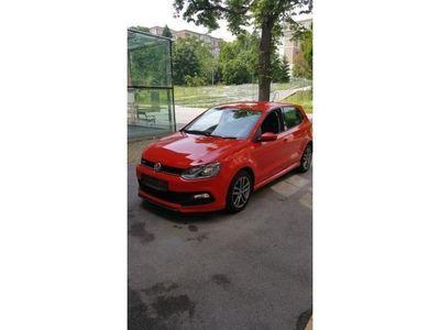 gebraucht VW Polo Sport R line Top Ausstattung Limousine