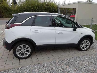 brugt Opel Crossland X Innovation 1.2 SUV / Geländewagen,