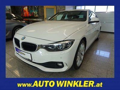"""gebraucht BMW 420 Gran Coupé 420 d Aut. M/18""""/Navi"""