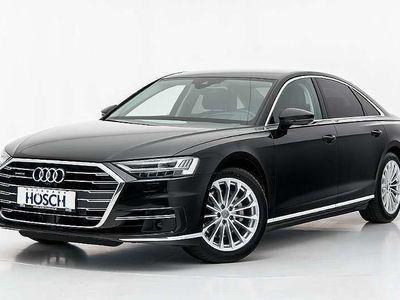 gebraucht Audi A8 50 TDI quattro Aut. LP: 148.380,-€ Limousine