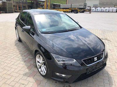 gebraucht Seat Leon FR TSI Start-Stop Klein-/ Kompaktwagen,