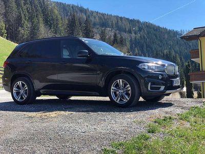 gebraucht BMW X5 3.0d SUV / Geländewagen,