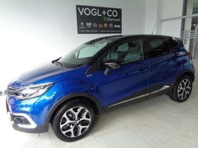 gebraucht Renault Captur 4AUSTRIA ENERGY TCe 90 EURO 6c