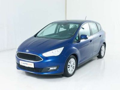 gebraucht Ford C-MAX 1.0 EcoBoost Trend