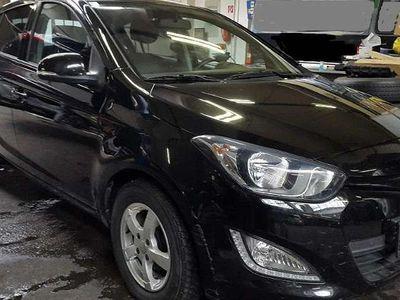 used Hyundai i20 1,25 Go Klein-/ Kompaktwagen,