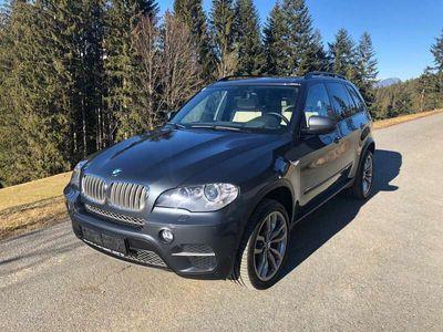 gebraucht BMW X5 e70 SUV / Geländewagen