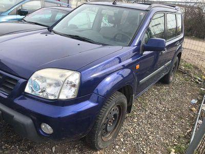 brugt Nissan X-Trail 2.2 SUV / Geländewagen,