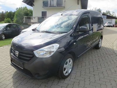gebraucht Dacia Dokker 1,6 MPI 85 erst 35000KM!! neues Pickerl !!