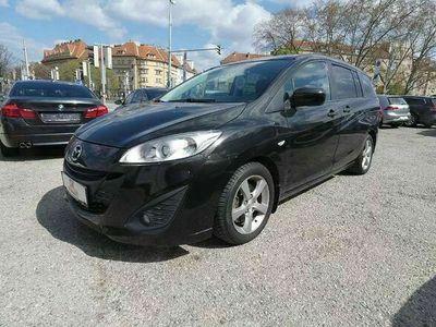 gebraucht Mazda 5 CD116 PS