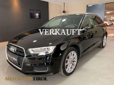 gebraucht Audi A3 design