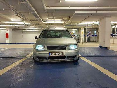 gebraucht VW Bora 1,9 TDI PD