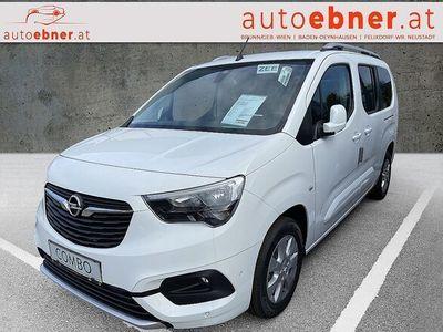 gebraucht Opel Combo Life 1,5 CDTI BlueInj. XL L2H1 Innovation S/S Aut., Innovation, 131 PS, 5 Türen, Automatik