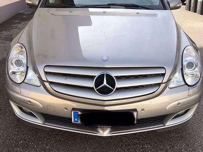 gebraucht Mercedes R320 R-KlasseCDI 4MATIC Kombi / Family Van