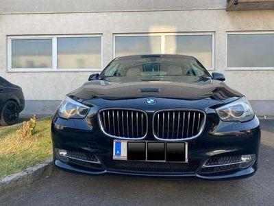 gebraucht BMW 530 Gran Turismo 5er-Reihe Limousine
