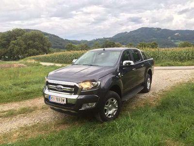 gebraucht Ford Ranger Limited