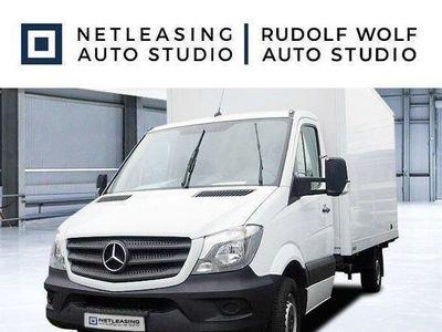 gebraucht Mercedes Sprinter II 316 CDI BlueTEC 2-Wege-Lautsprecher vorne