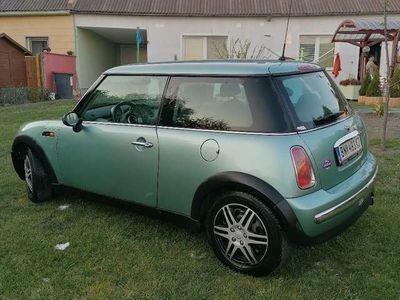 gebraucht Mini ONE R50 Klein-/ Kompaktwagen