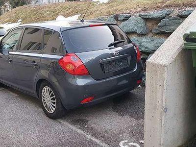 gebraucht Kia cee'd 1.4 Klein-/ Kompaktwagen