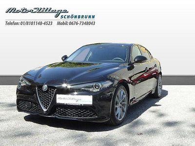 used Alfa Romeo Giulia Veloce 2,2 210 AT AWD