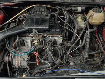 gebraucht VW Jetta Super Cat Klein-/ Kompaktwagen