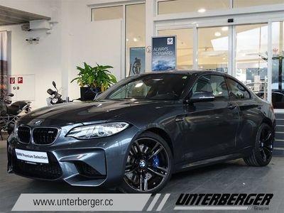 gebraucht BMW M2 DKG/Komfortzugang/M-PerformanceAnlage