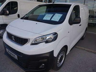 gebraucht Peugeot Expert Premium Kasten L1H1 BlueHDi S&S 100