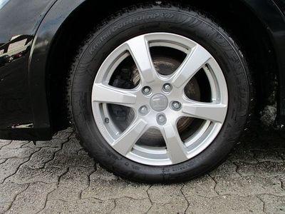 gebraucht Honda Civic 1,6i-DTEC Elegance - X EDITION Sondermodell Elegan