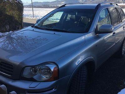 gebraucht Volvo XC90 D5 Ocean Race SUV / Geländewagen,