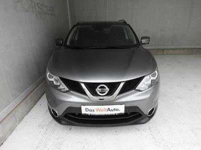 gebraucht Nissan Qashqai 1,6 dCi N-Connecta