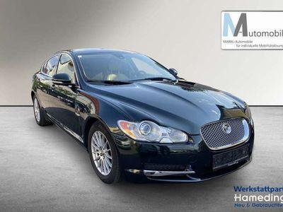 gebraucht Jaguar XF 3,0 V6 Luxury
