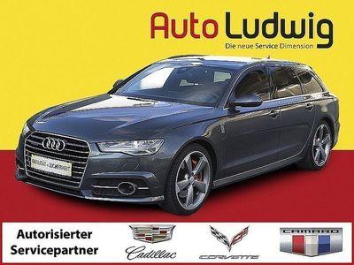 used Audi A6 Avant 3,0 TDI Competition Quattro tiptronic Kombi / Family Van,
