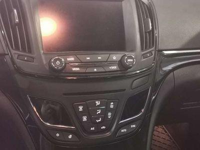gebraucht Opel Insignia Country Tourer 2,0 CDTI Ecotec Allrad Aut.