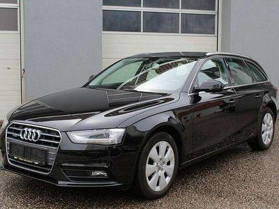 gebraucht Audi A4 Avant 2,0 TDI quattro *Topausstattung!*