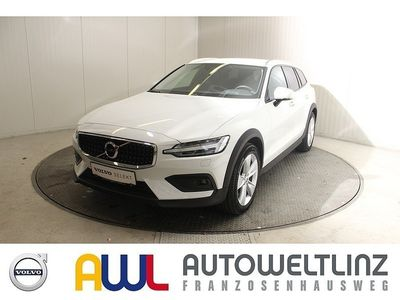gebraucht Volvo V60 CC Cross Country D4 AWD Geartronic
