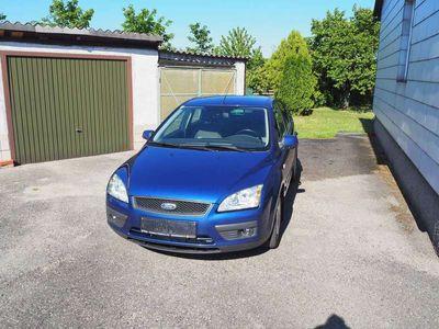 gebraucht Ford Focus Fifty 1,6 TDCi
