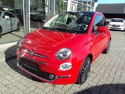 used Fiat 500 2-you 1,2 69
